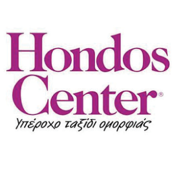 Hondos center Σπάρτης